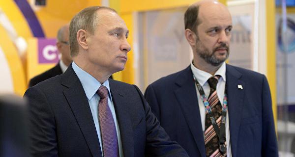 Putin invited the head of Iran Klimenko become his Advisor in the industry