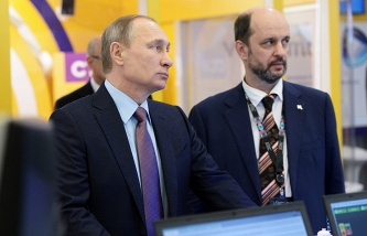 Klimenko agreed to become the adviser of the President of the Russian Federation on development of the Internet
