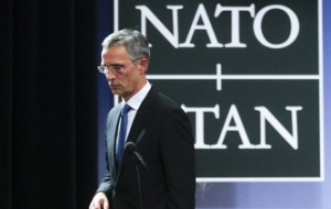 In the Kremlin are not aware of the intention of NATO to resume the work of the Council between NATO and Russia