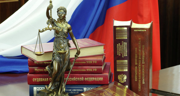 The state Duma may pass the law about the impracticability of the COP decisions of international courts