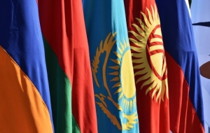 The Eurasian economic Union and Iran begin work on free trade zone