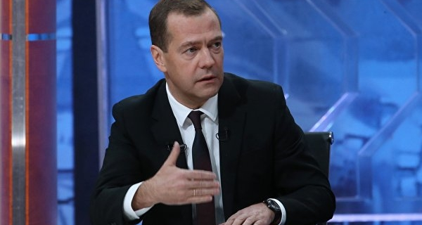 Medvedev: the Situation with Turkey will affect food prices