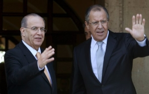 Foreign Ministry: Russia consider it important to promote inter-parliamentary relations with Cyprus