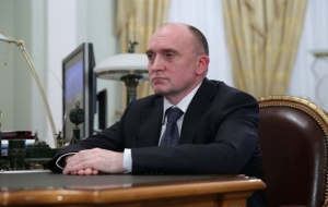 Chelyabinsk Governor fired Deputy, obscenely responded about the region