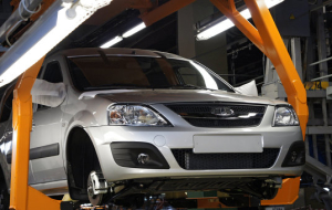 AvtoVAZ has denied the information about stopping of conveyors in Togliatti