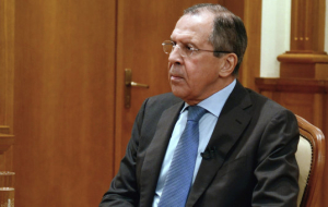 Lavrov in Rome meets with the President of Italy