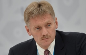 "Peskov: ""Turkish stream"" is not a topic of Putin's message to Fedarene"