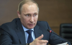 Putin told how Russia will respond to external constraints