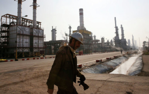 Iran lays at a budget price of oil at $40 a barrel