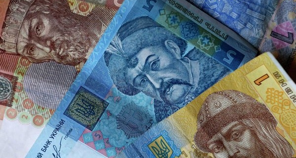 The national Bank of Ukraine sees risks to the forecast of the Cabinet on the hryvnia exchange rate