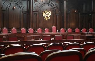 The state Duma adopted in the 1st reading of a law allowing the COP to admit unenforceable the judgment of the ECtHR