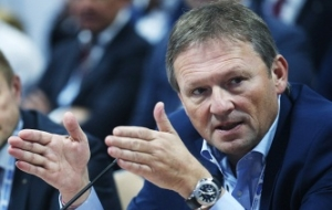 "Business Ombudsman Boris Titov proposes not to increase the payments system ""Platon"""