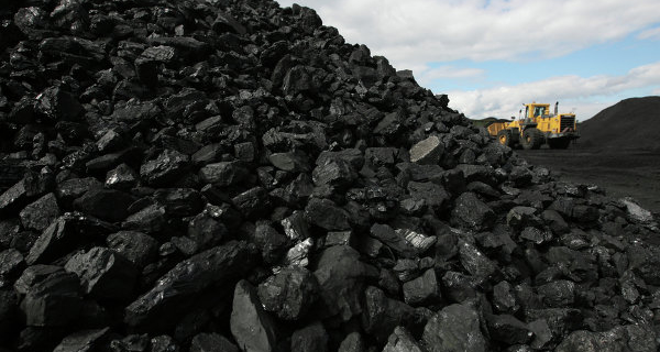 Putin: it is necessary to resume coal supplies from Russia to Ukraine