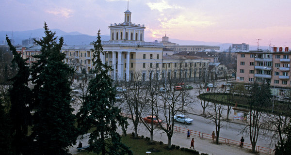 Young entrepreneurs of the CIS countries will gather in Kabardino-Balkaria