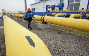 "Moldova has prolonged the contract with ""Gazprom"" on import and transit of gas"