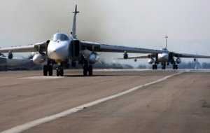 Defense Ministry: coalition aircraft were over the area of Deir ez-Zor on the day of the attack on the Syrian army