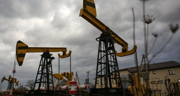 Oil on the results of tenders on Thursday went up to 2%