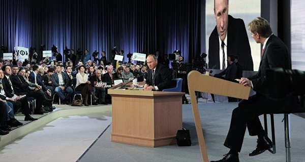 """Putin: the project """"Yamal LNG"""" doing everything on time and accurately"""