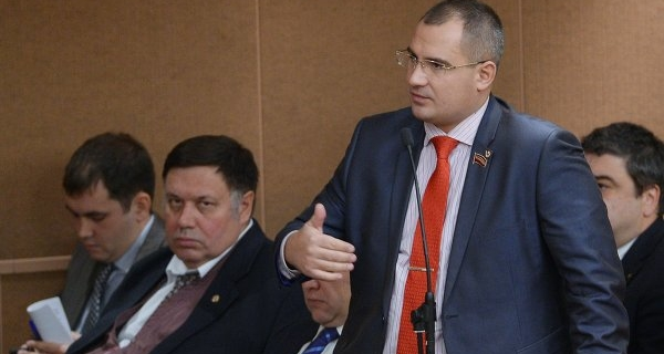 """""""Communists of Russia"""" plan to recruit up to 12% of the votes in elections in the state Duma"""