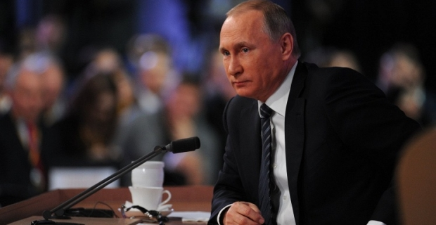 Putin proposes to exempt from taxes entrepreneurs who start their business
