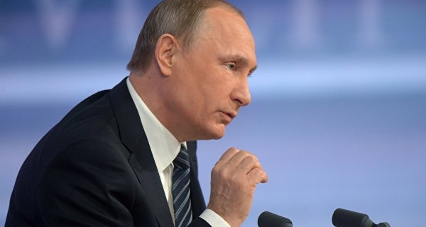 Putin: the government must return the economy to sustainable growth