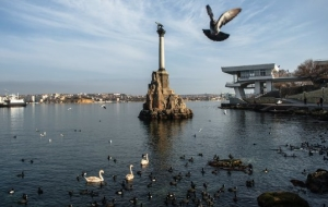 Deputy Governor: the Federal program in Sevastopol there is a backlog
