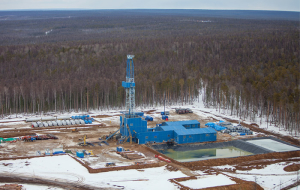 """Gazprom"" has cancelled the tender for almost half of ""Force of Siberia"""