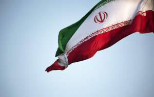 American business began to prepare for the lifting of sanctions against Iran