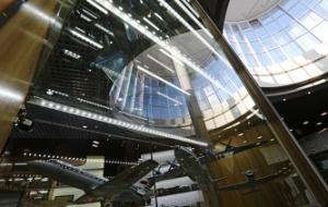 Poltavchenko: the affiliated structure of Sberbank has developed the project of the tax free zone in Pulkovo-2