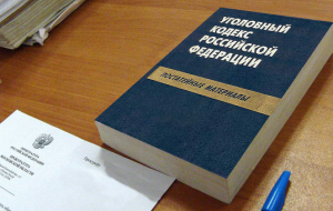 MP: the list of decriminalized articles of the criminal code can extend
