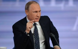 Putin: for agriculture in Russia shows positive dynamics
