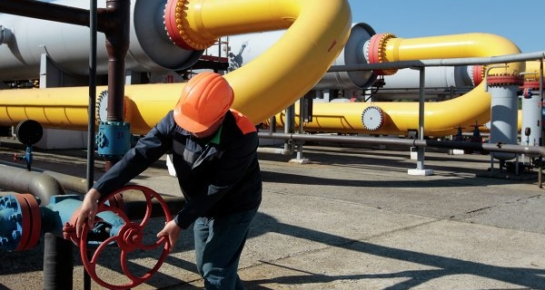 Gazprom expects gas prices for Kiev in the I quarter of 2016 to $230