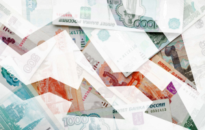 In the Kremlin have not seen dramatic income reduction