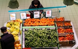 Experts: seasonality influenced the growth of prices for tomatoes and cucumbers, Turkey – nothing to do with it