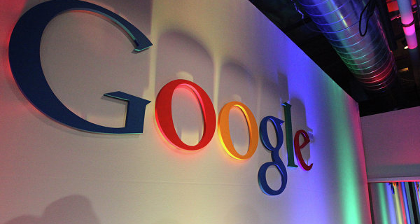 The FAS has proposed to create a program of import substitution for products Google