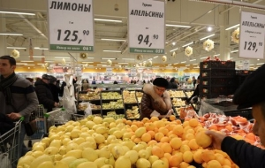Russia laid carnations on imports from Turkey