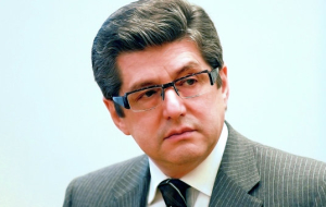 The Federation Council was released from the post Zvyagintsev Deputy Prosecutor General