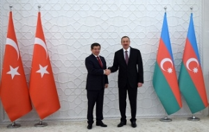 Turkey is considering the possibility of increasing the volume of gas purchases from Azerbaijan