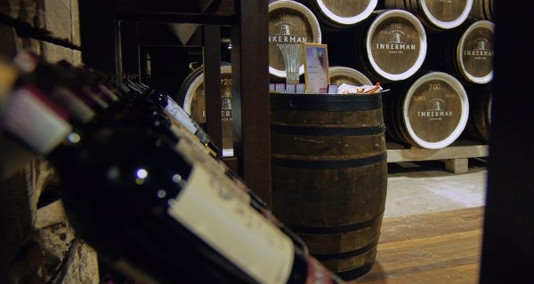 Khloponin: Crimean wineries will not suffer from US sanctions