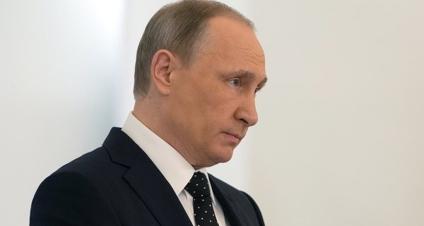 """Putin: Russia cannot """"give at the mercy of the nationalist"""" Russian"""