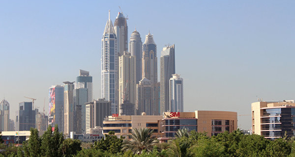 The Deputy Minister UAE: Russia is now an attractive investment climate