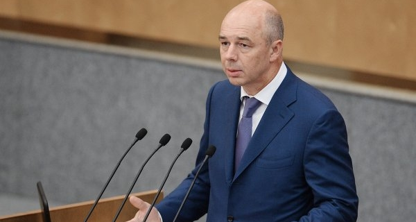 Siluanov: out-of-court settlement of debts of Ukraine there is no time