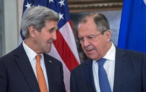 Political scientists: Lavrov and Kerry have the opportunity to interact
