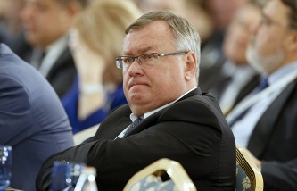 Kostin: the CBR may leave unchanged its key interest rate