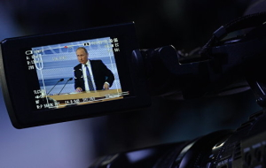 Putin: Moscow has sought to maintain economic relations with Kiev