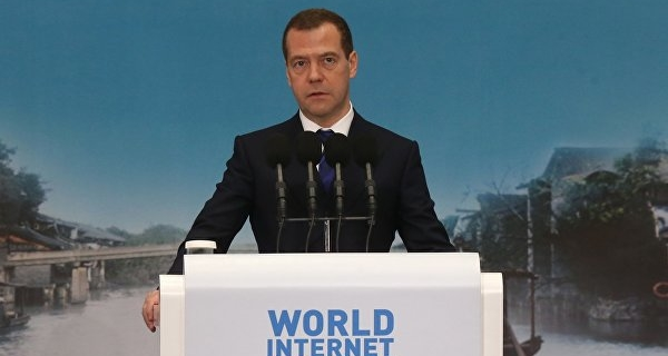 Medvedev spoke about the creation of the world's exclusive shopping venues