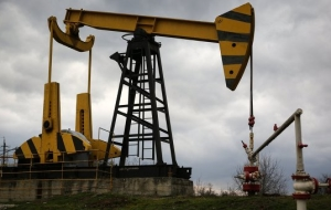 Oil prices lower by more than 5% of the solution fed at the rate of