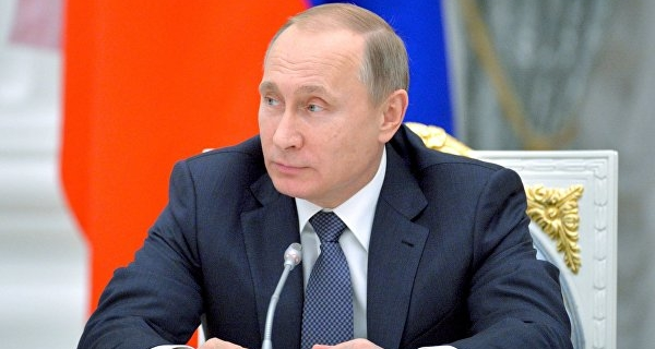 Putin: Russia's banks and ensured the stability of enterprises