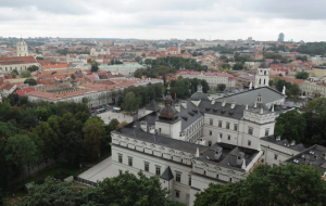 The Lithuanian foreign Minister hopes for improvement of relations with Moscow