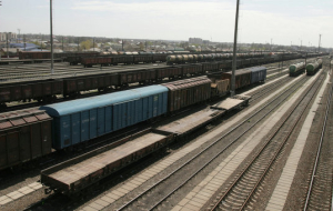 The Cabinet of Ministers of Ukraine has temporarily suspended cargo service to Crimea